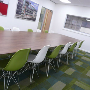 Renewable Solutions Office Fit Out