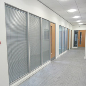 Renewable Solutions Office Partitions