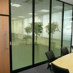 H-Tec Exports Office Fit Out